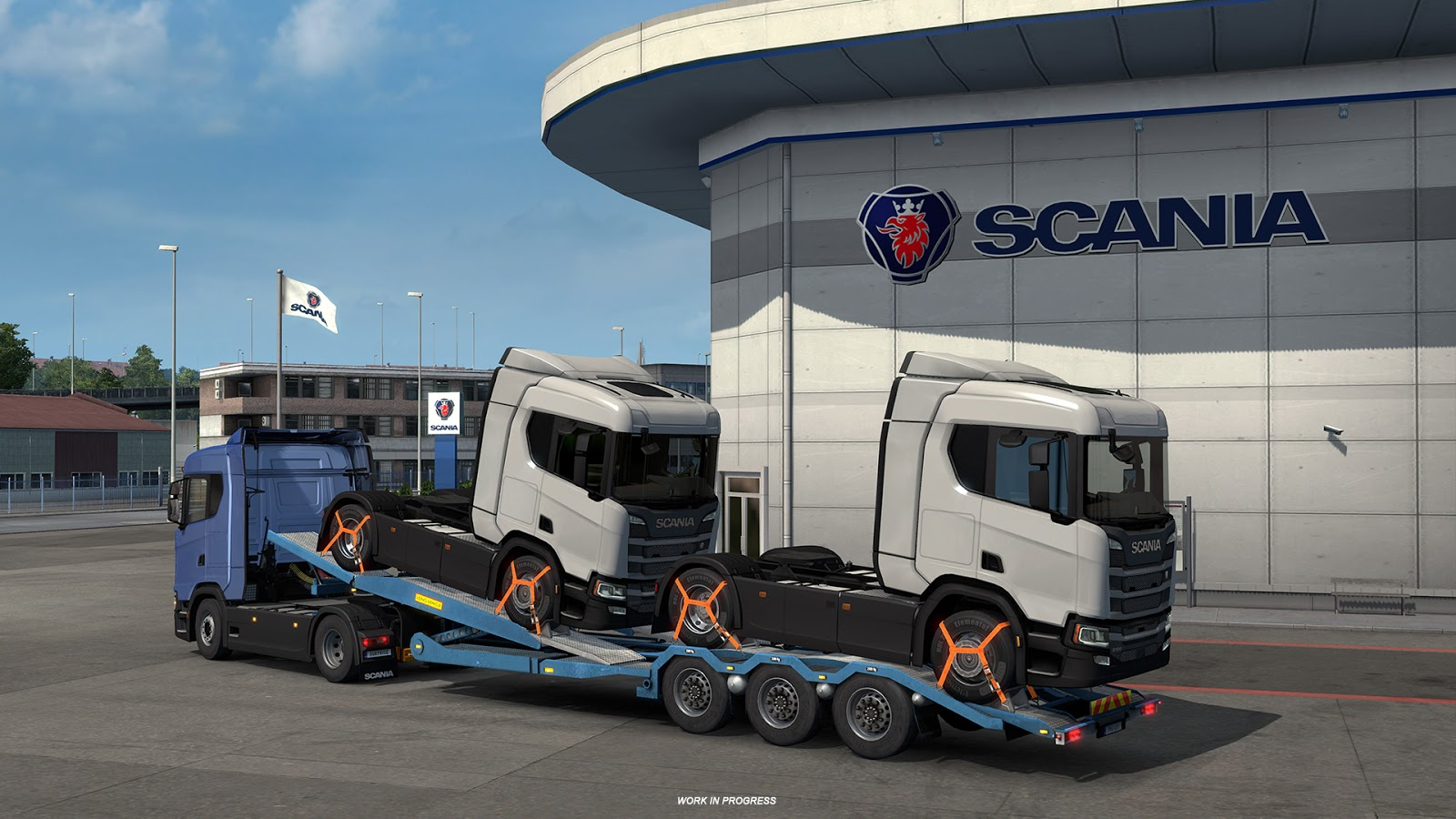 scs software 39 s blog euro truck simulator 2 update. Black Bedroom Furniture Sets. Home Design Ideas