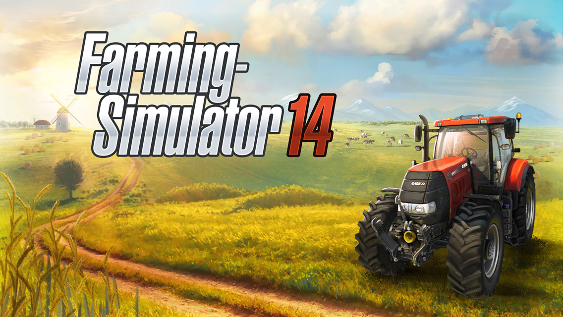 Farming Simulator 14 V1 2 8 Mod Apk Unlimited Money
