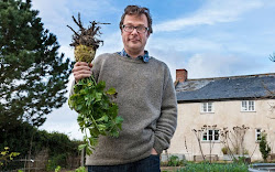 Now Cooking with Hugh Fearnley-Whittingstall!