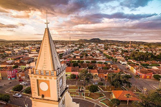 Igrejas da Paraíba são arrombadas e bandidos levam dinheiro