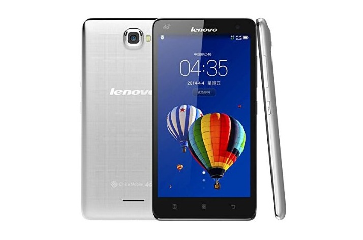 Download Firmware Lenovo S810T