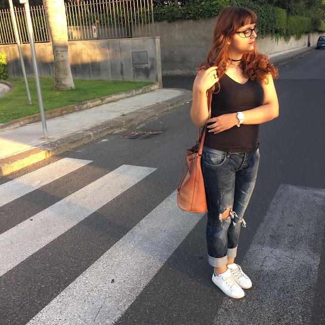 zairadurso zaira d'urso fashion's obsessions italia fashion blog rosegal rosegal review fashion blogger