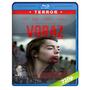 Voraz (2016) BRRip 720p Audio Frances 5.1 Subtitulada