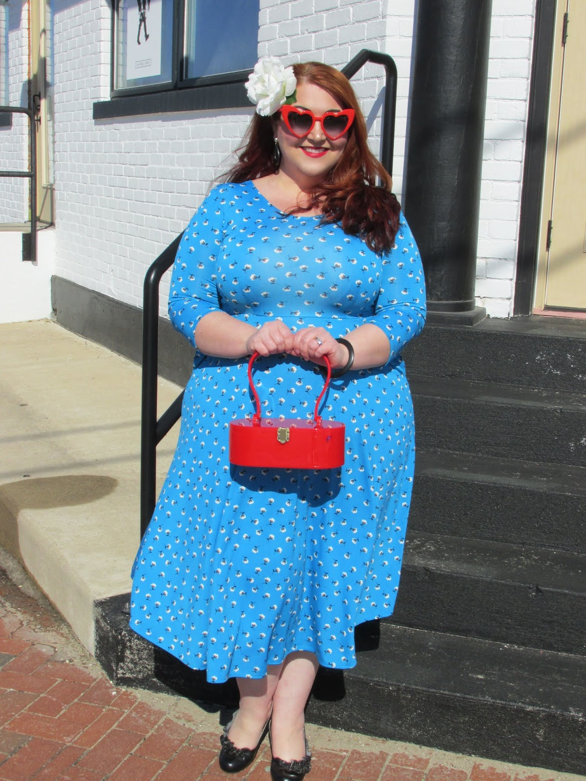 583e2709d2 Dress  Maria Dress in Poolside Print