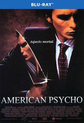 American Psycho 2000 BD25 Spanish