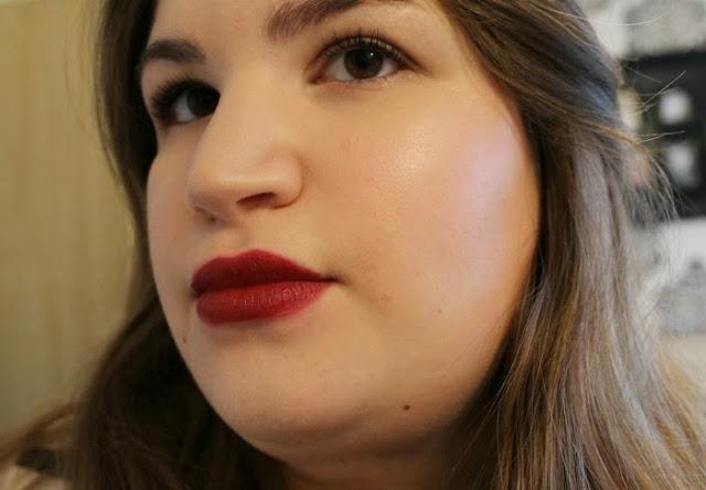 Rimmel Kate Matte 107 Lipstick