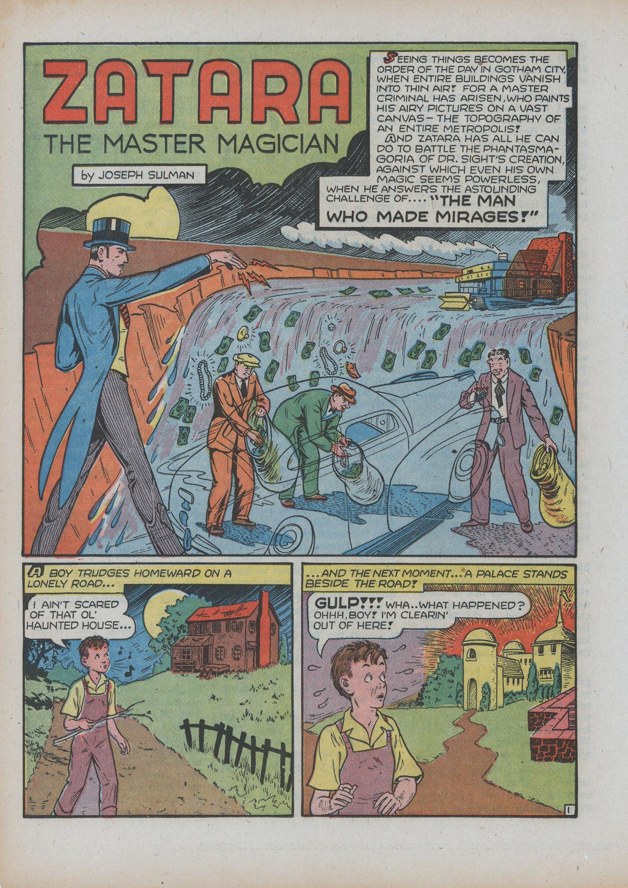 Read online World's Finest Comics comic -  Issue #10 - 32