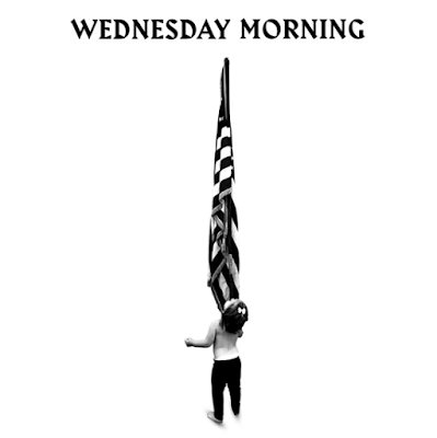 Macklemore Unveils New Song 'Wednesday Morning'