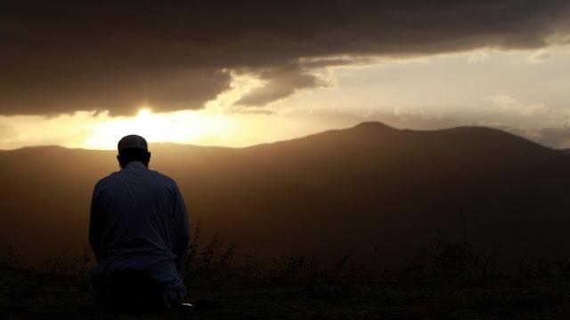 Perbanyak Minta Untuk Didoakan Terutama Orangtua, Karena Kita Tidak Tahu Doa Dari Mulut Siapa yang Dikabulkan