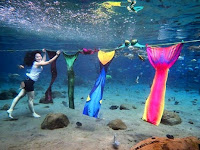 Umbul Ponggok, Tempat Wisata Hits di Klaten, Cocok buat Prewedding