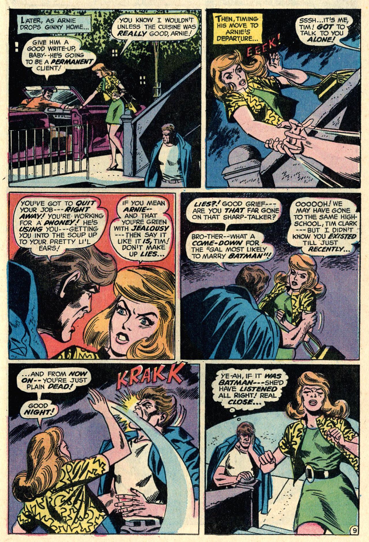 Detective Comics (1937) 391 Page 12