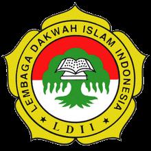 Pengurus DPP LDII