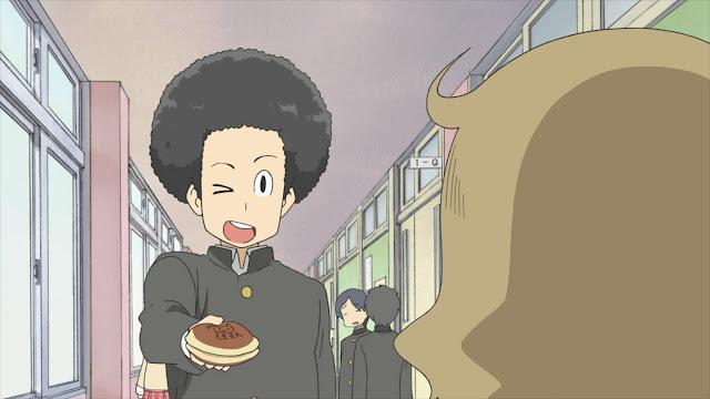 He is Tanaka