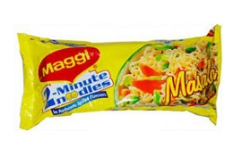 Maggi Masala Noodles 420 g worth Rs.160 for Rs.60 Only @ ebay