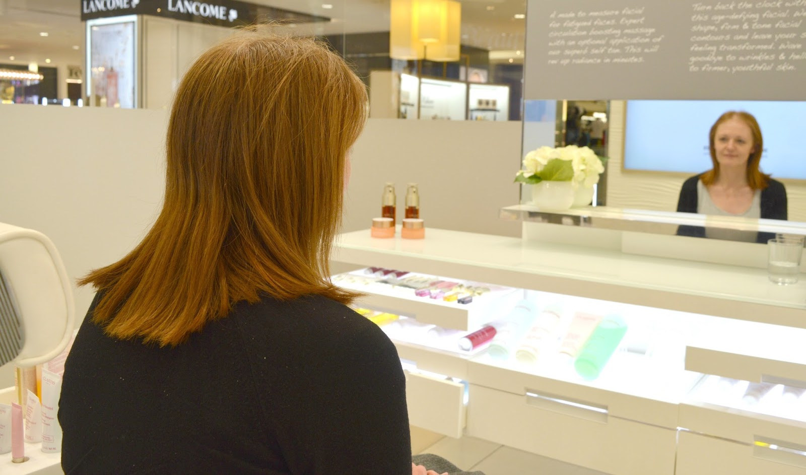 BeautyBAR Clarins - Fast and Affordable Facials in Fenwick Newcastle
