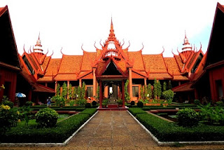 Places National Museum of Cambodia