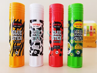 stick glue