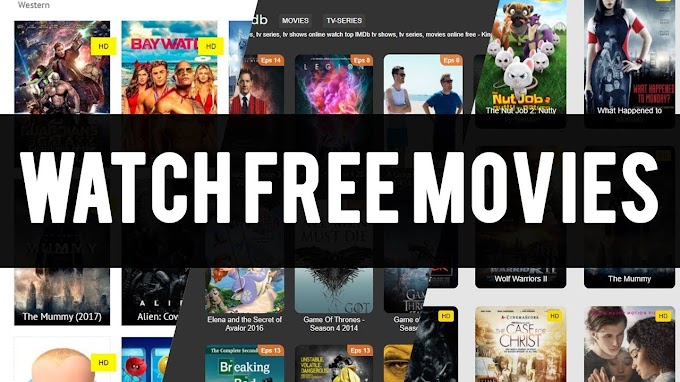 10 Best Online Movie Sites to Watch Movies & TV Shows for FREE | Watch Series Online without Downloading