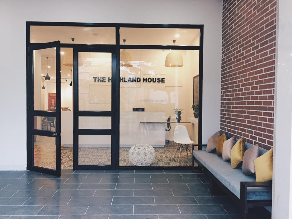 The Highland House - Homestay chuẩn biệt thự đắt khách nhất Buôn Ma Thuột chỉ 120k/người