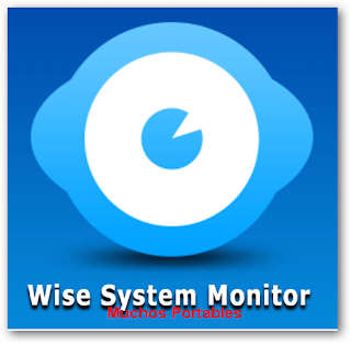Wise System Monitor Portable
