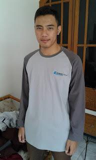 Konveksi Kaos Jakarta : Kaos Raglan, Kaos Oblong, Kaos Bordir, Kaos Polo Shirt