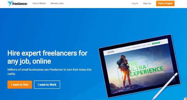 www.freelancer.in