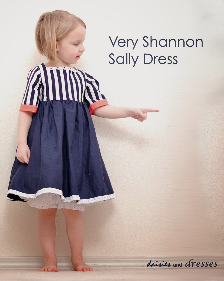 4bdde18736d928 I m late to this party but I finally got around to sewing the Sally Dress  by Very Shannon. This dress is amazing and so much fun. It s beautiful  inside and ...