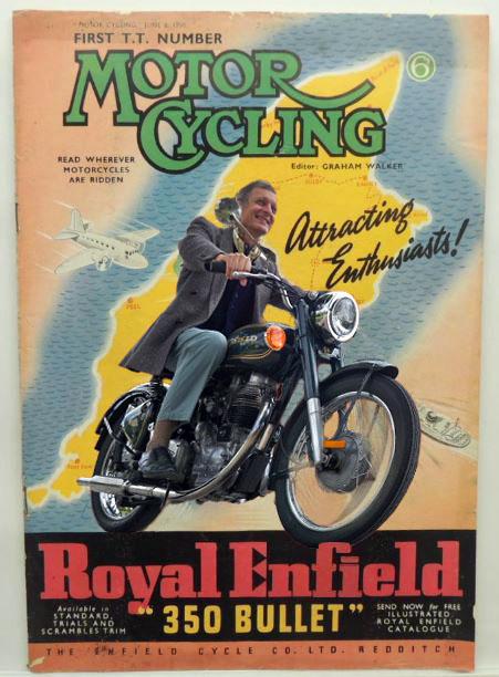 Modified magazine cover.