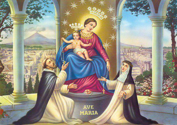 Od svećenika posvećenog sotoni do gorljivog apostola krunice Blažene Djevice Marije moguće je samo po velikoj milosti Božjoj!!! - PUT-ISTINA-ŽIVOT