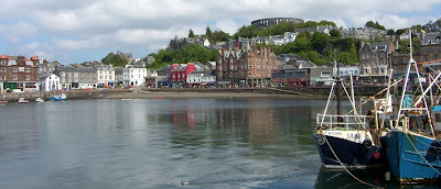 Tour Scotland Self Catering Holiday Cottage Recommendations Oban