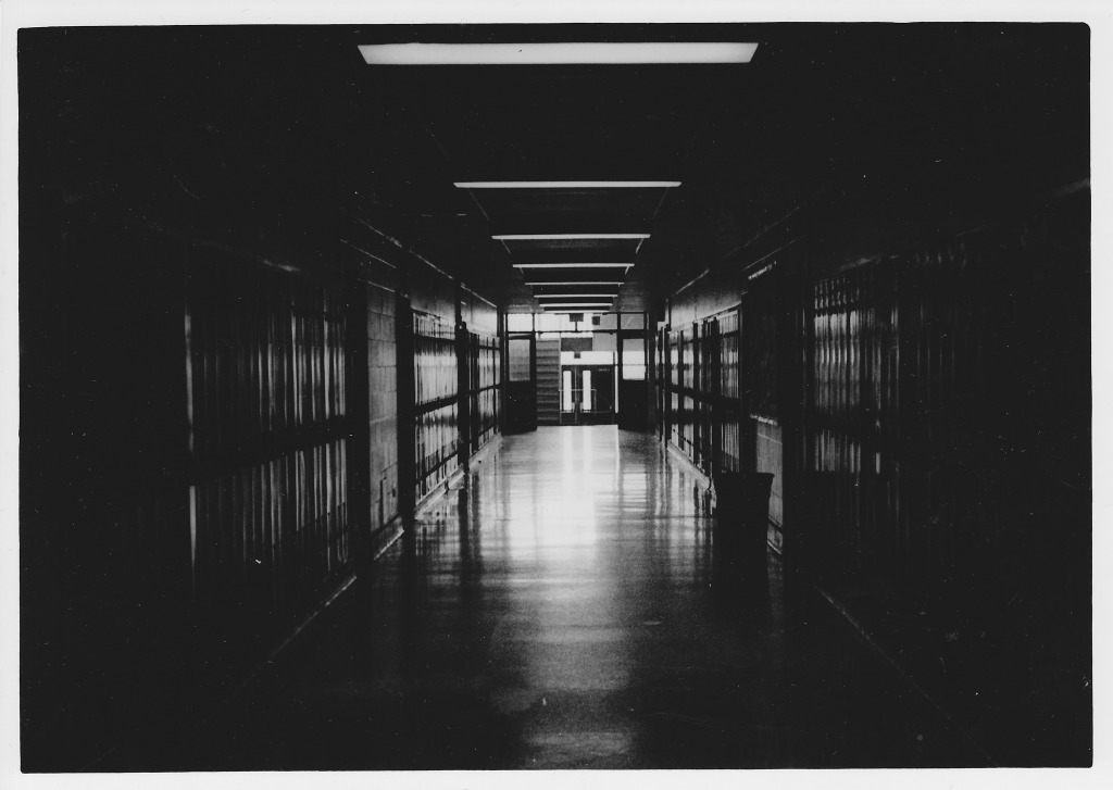 8 REAL Haunted Schools Ghost Stories