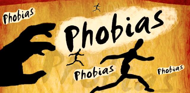 Daftar Berbagai Jenis Phobia, dari A Sampai Z