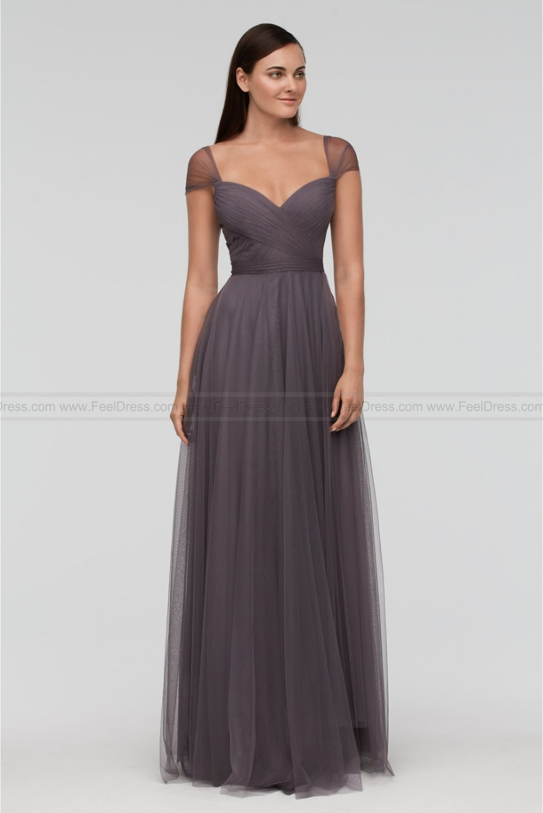 6c0ee7bd8c1e 2016 cheap wedding dresses: Watters Candy Bridesmaid Dress Style 9361