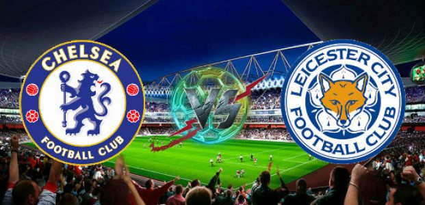 Klasemen Premier League: Beda Nasib Chelsea dan Leicester City