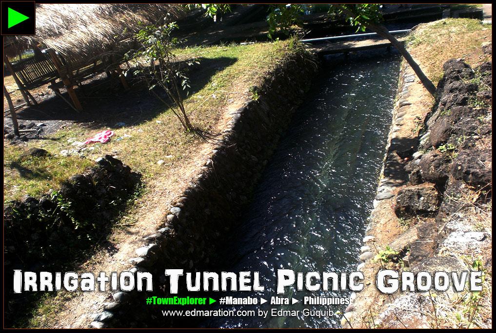MANABO IRRIGATION TUNNEL