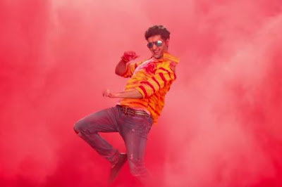 Holi Biraj Ma Video song from genius
