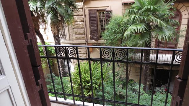 Villa Borghese Guest House esterno