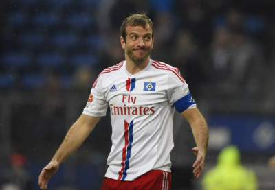 Rafael van der Vaart joining La Liga side