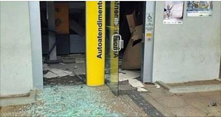 Agências bancárias alagoanas foram alvos de 35 ataques este ano