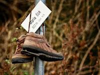 rekomendasi 8 merk sepatu gunung murah dan bagus serta tetap enak dipakai