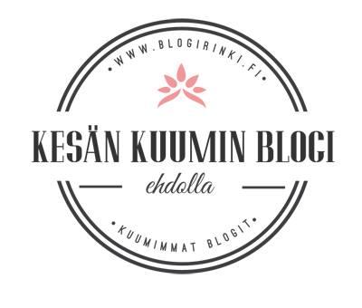 http://www.blogirinki.fi/kesankuuminblogi