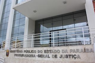 MP acompanha transição de governo em Cuité