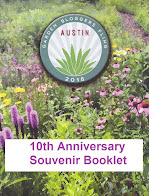 10th Anniversary Souvenir Booklet from Austin Fling
