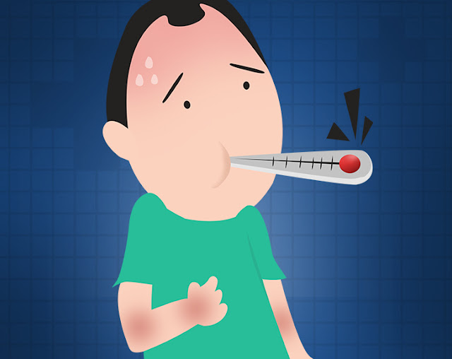 chikungunya sintomas
