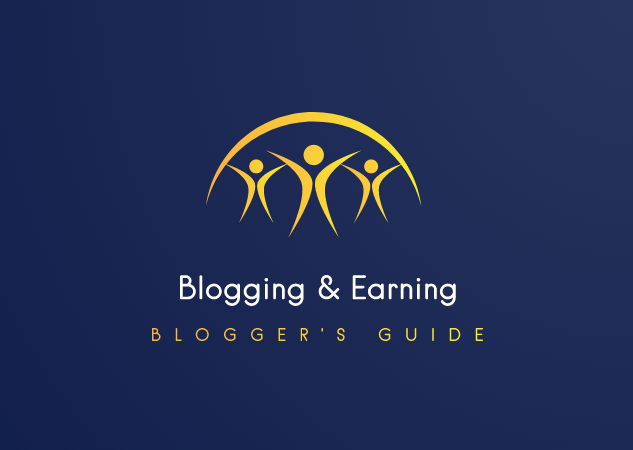 Blogging and Earning