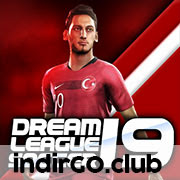 dream league soccer türkiye mod