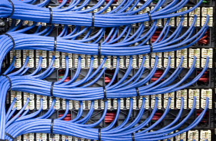 cat6 keystone jack wiring diagram woofer cableado estructurado: definicion estructurado