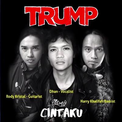 Trump Band - Cintaku