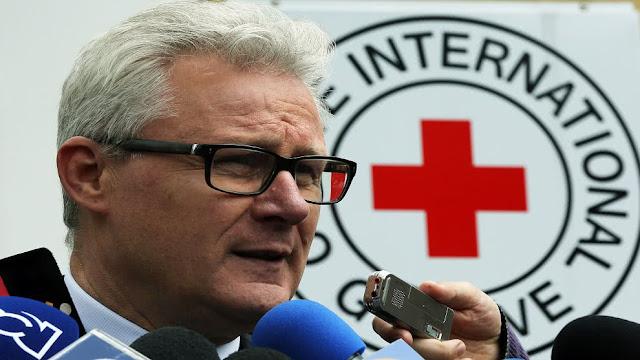 ONU y Cruz Roja no participarán en entrega de ayuda humanitaria para Venezuela