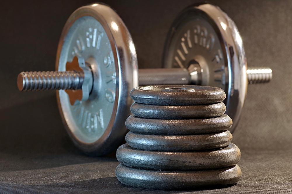 jak zaciągnąć męża na siłownię